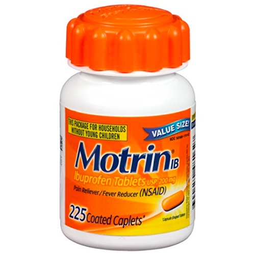 Alternative Motrin